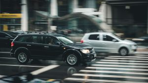 cars driving auto insurance